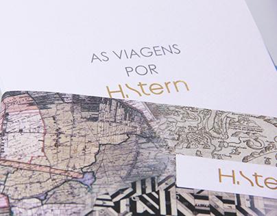 As viagens por H.Stern