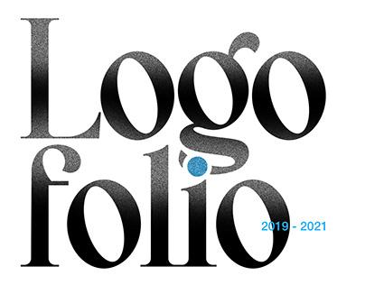 Logofolio 2019 - 2021