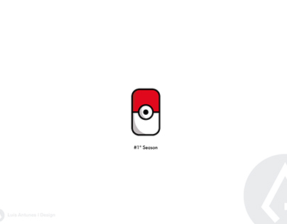 1º Season of Pokémon (The real season) Complete