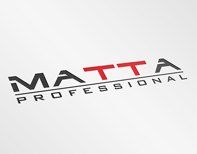 MATTA PROFESSIONAL - identification