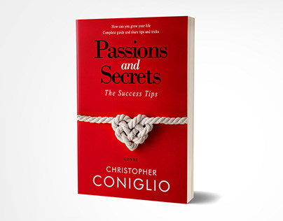 Passions and Secrets Book Cover
