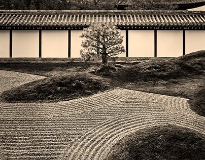 HONBO / Japanese garden