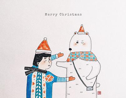 | Christmas Rudolph |