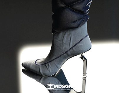 Himalaya Boot