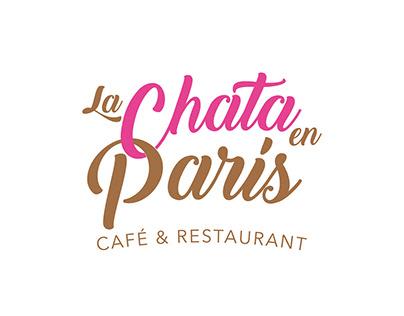 Identidad: La Chata en París