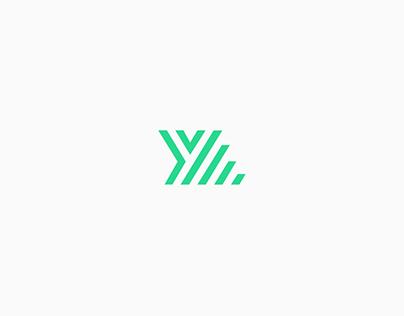 YouthStat | Logo, Branding