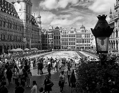 The Netherlands & Belgium