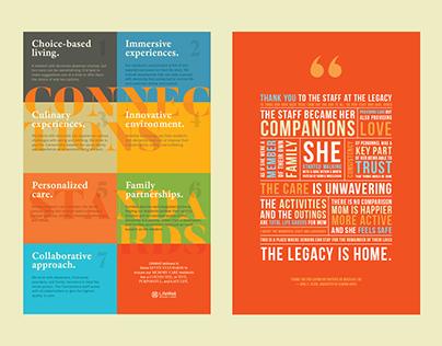 LifeWell Senior Living Posters
