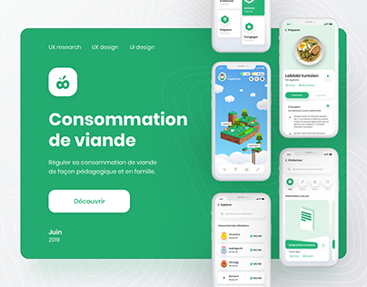 Kyoo | Serious game alimentaire