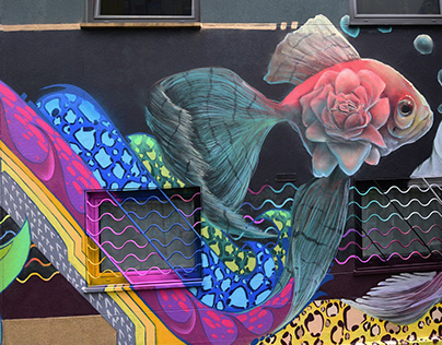 MEETING OF STYLES 2018 - Colab with SAMER