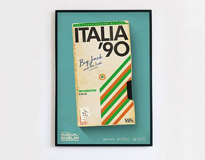 Italia '90 Exhibition