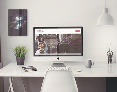 Videographer Studio Web Design