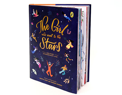 The Girl who went to the Stars