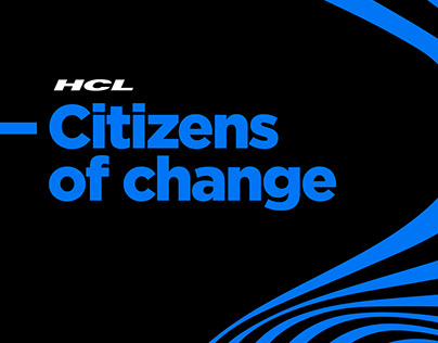 HCL Citizens of change