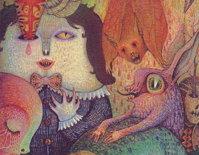 Fairytales, Dreams and Nightmares