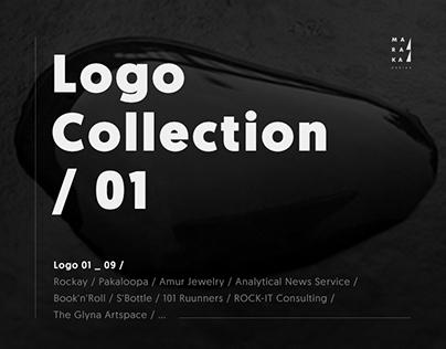Logo Collection / 01