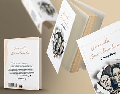 Kitap Kapağı Tasarımı-Book Cover Design(2019)