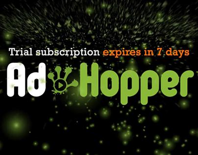 Ad Hopper Animated Pre-Role Series