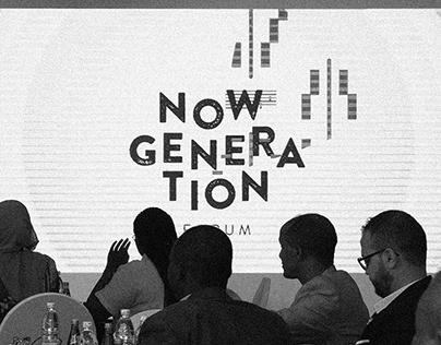 Now Generation Forum