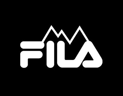 """FILA - """"Explore"""""""