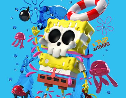 Skulltoons Bob