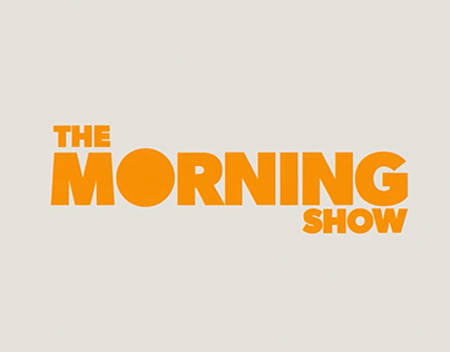 The Morning show - Open title