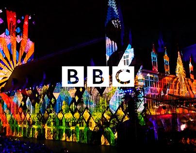BBC Passchendaele Centenary