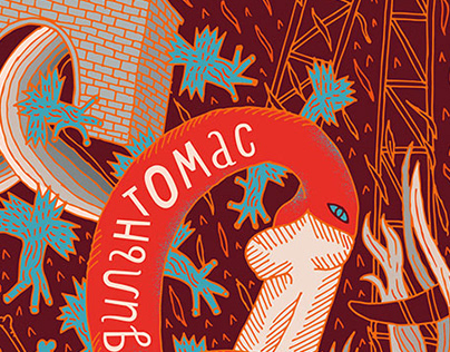 Dylan Thomas | Poems | Janet 45