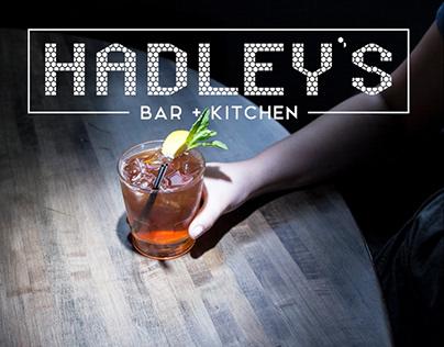 Hadley's Branding Project