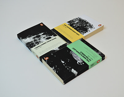 Photographic Poetry Book Collection