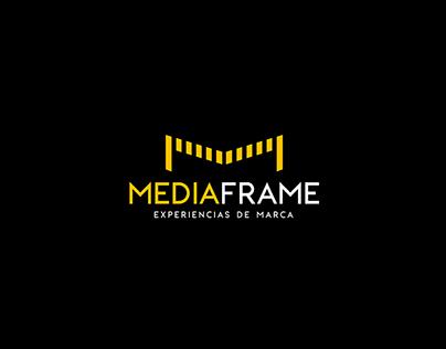 Media Frame [ branding ]