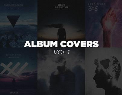 Album Covers VOL.1
