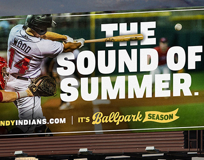 2018 Indianapolis Indians Campaign