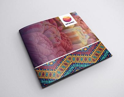 Textiles Brochure