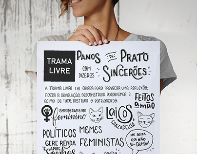 DA - Manifesto Trama Livre