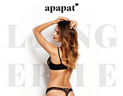 Apapat - banner collection | 2017/2018