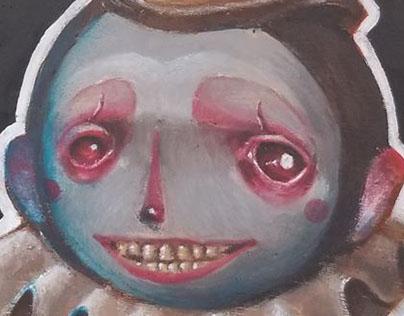 Circus smile