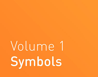 Brand Symbols Vol 1