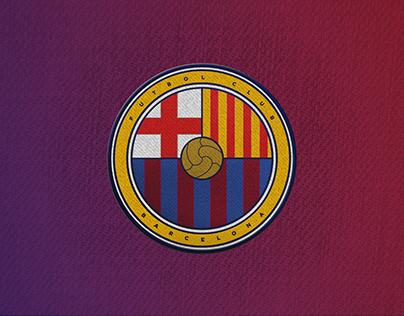 Futbol Club Barcelona   The New Spirit