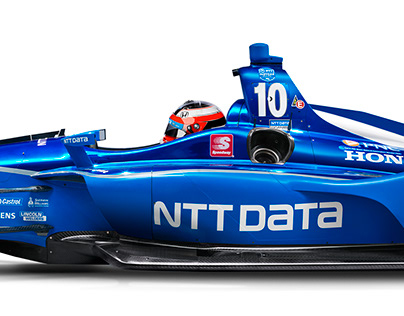 Honda Motorsports Indy Cars