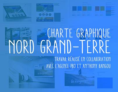 Charte Graphique - Nord Grand-Terre