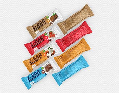 Z-BAR   Packaging