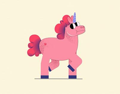 Shanks Pony