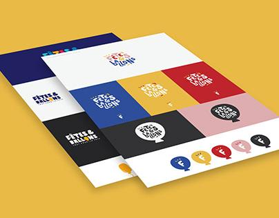 Logos | Magasin spécialisé dans les articles de fête