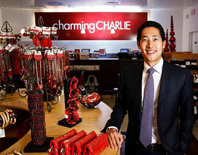 Charlie's accessories brand charms the Philippines