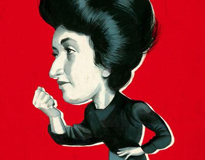 Reforma o Revolucion de Rosa Luxemburg