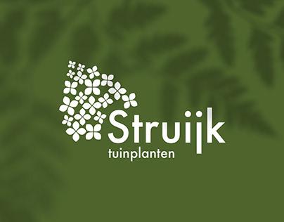 Struijk Tuinplanten
