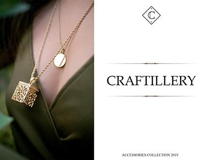 Craftillery