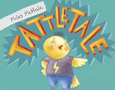 Miles Mchale, Tattletale