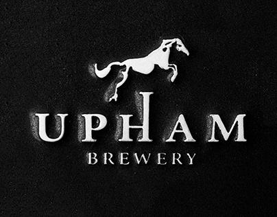 Upham Brewery Brand